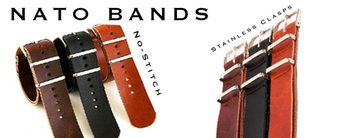 NATO-Bands